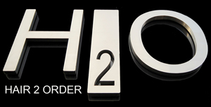 H2O Hair 2 Order